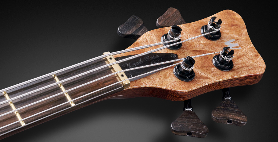 Thumb NT #19-4025 - Matched Headstock